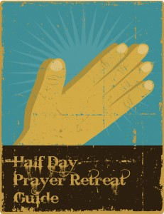 Half-Day Prayer Booklet